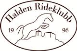Halden Rideklubblogo