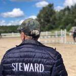 Steward.